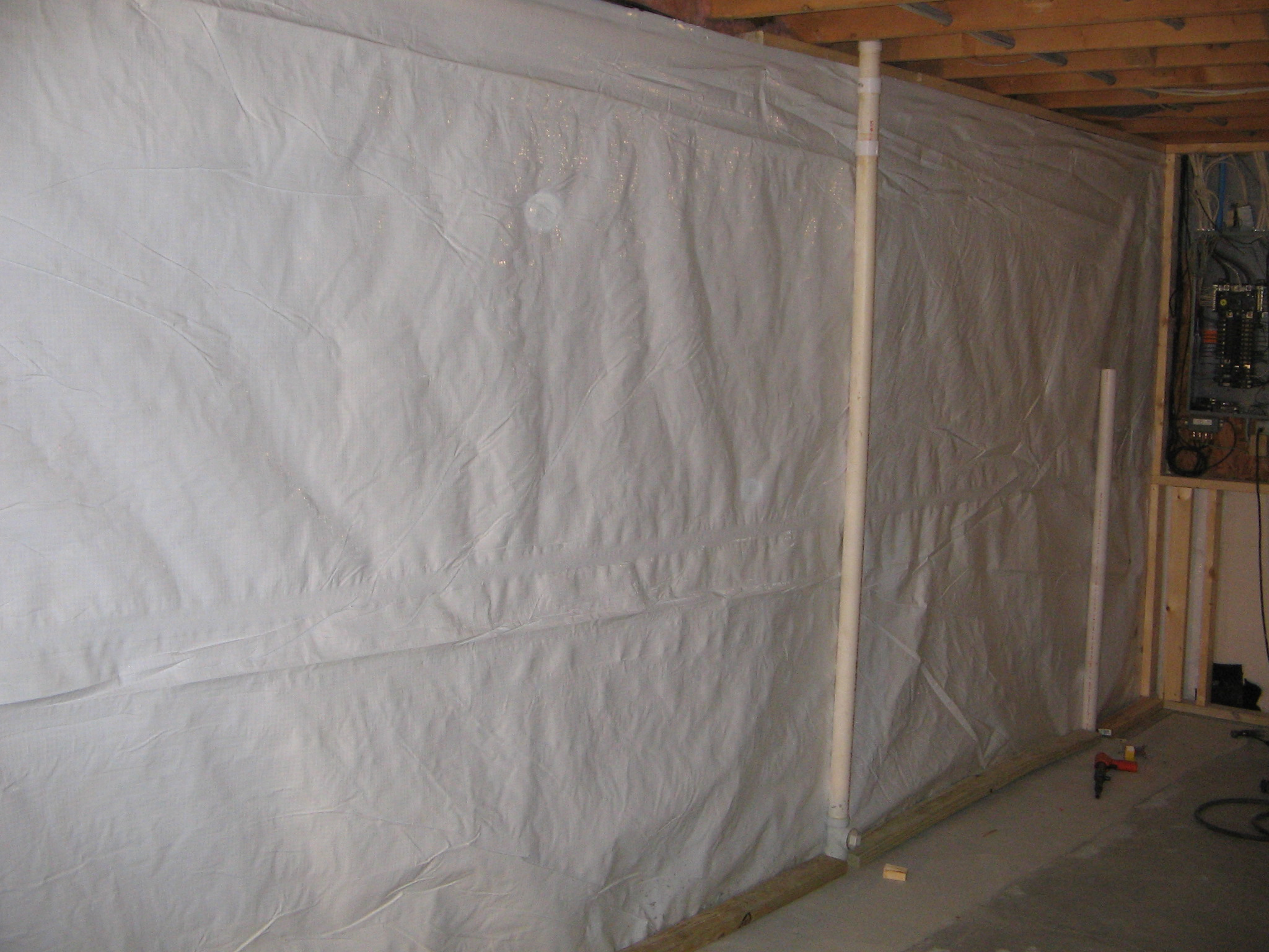 Barrier Waterproofing Systems Inc.